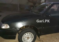 hyundai excel 1993 for sale in hyderabad