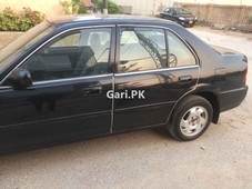 honda city exi 2002 for sale in wah cantt