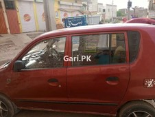 hyundai excel 2001 for sale in faisalabad