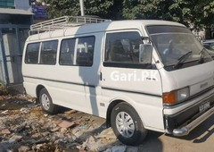 mazda b2200 1995 for sale in islamabad