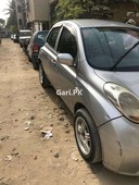 nissan march 2007 for sale in karachi