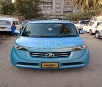 toyota b b 1.3s 2006 for sale in islamabad