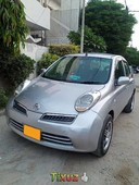 nissan march limited edition 2007 2013