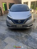 nisan note e power new tyre leather seats led 6 camira