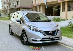 nissan note 2018 360 camera view