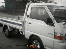 hyundai shehzore pickup h100 with deck and side wall 2006