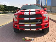 ford f 150 shelby supercharged 2017