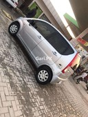 daihatsu move 2007 for sale in islamabad
