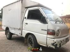 hyundai shehzore pickup h100 2004