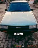 toyota corolla dx saloon 1985