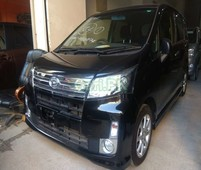 daihatsu move x limited 2014 for sale in faisalabad