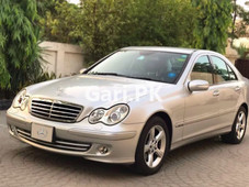 mercedes benz a class 1994 for sale in islamabad
