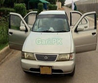 nissan sunny ex saloon 1.6 1997 for sale in islamabad