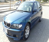 bmw 3 series 318i 1998 for sale in fateh jang