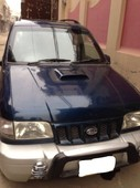 kia sportage 2.0 lx 4x4 2004 for sale in faisalabad