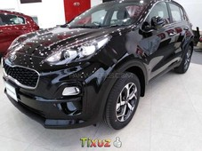 new kia sportage fwd for sale