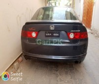 honda accord ex 1986 for sale in lahore