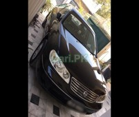 nissan sunny ex saloon 1.3 cng 2009 for sale in islamabad