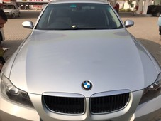 bmw 3 series 318i 2016 for sale in lahore