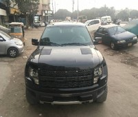 ford f 150 raptor 5.0l 2012 for sale in lahore