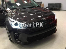 kia sportage 2.0 ex 4x4 automatic 2007 for sale in islamabad