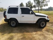 mitsubishi pajero 1994 for sale in islamabad