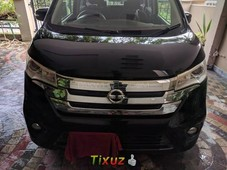 nissan dayz highway star 2013
