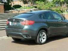 bmw - 3.5l 3500 cc grey