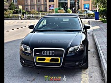 audi a4 sline competition 2006