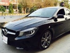 mercedes benz - 2.0l 2000 cc black