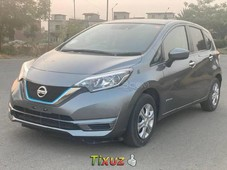 nissan note x 2018