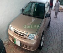 suzuki cultus limited edition 2016 for sale in multan