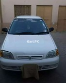 suzuki cultus vxl 2007 for sale in multan