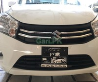 suzuki cultus vxl 2018 for sale in multan