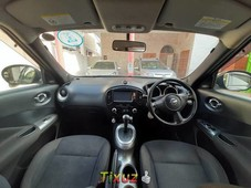 nissan juke 1st owner no work at all just buy and drive