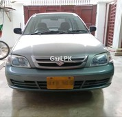 suzuki cultus vxr 2012 for sale in karachi