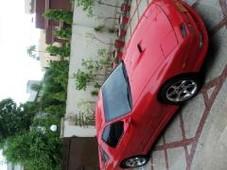 mazda rx 7 - 3.7l 3700 cc red