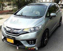 fit type s hybrid 2014 17 extraordinary condition