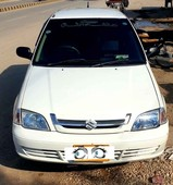 suzuki cultus 2015 for sale in hyderabad
