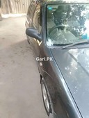 suzuki cultus vxr 2008 for sale in sheikhupura