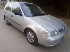 suzuki cultus vxr 2015 for sale in karachi