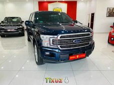 ford f 150 2018