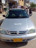 suzuki cultus vx 2006 for sale in sukkur
