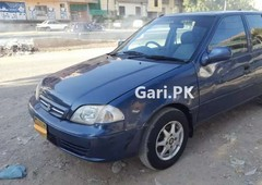 suzuki cultus vxl 2007 for sale in karachi
