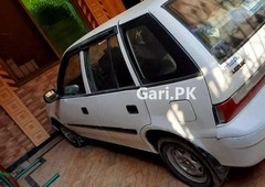 suzuki cultus vxl 2009 for sale in sialkot