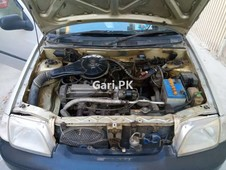 suzuki cultus vxr 2002 for sale in karachi
