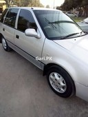 suzuki cultus vxr 2002 for sale in sargodha