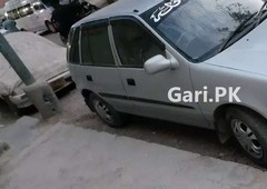suzuki cultus vxr 2004 for sale in karachi
