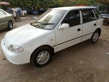 suzuki cultus vxr 2006 for sale in sargodha