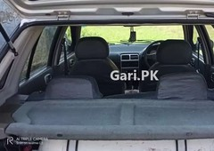 suzuki cultus vxr 2007 for sale in hasan abdal